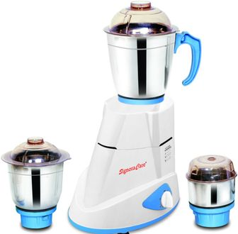 Signoracare Maxima SCMX-2907 750W Mixer grinder Price in India