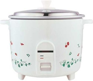 Panasonic SR-Wa 22H 2.2L Automatic Electric Cooker Price in India