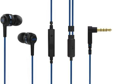 SoundMAGIC ES18S RB In-the-ear Headset Price in India