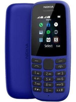 Nokia 105 2019 Dual SIM Price in India