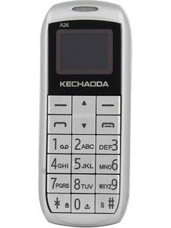 Kechao A26 Price in India