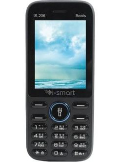 i-smart IS-206 Beats Price in India
