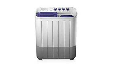 Samsung 7.2 Kg Semi Automatic Washing Machine (WT725QPNDMP/XTL) Price in India
