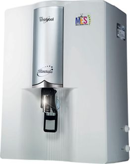 Whirlpool Minerala 90 Platinum 8.5 Ltr RO Purifier Price in India