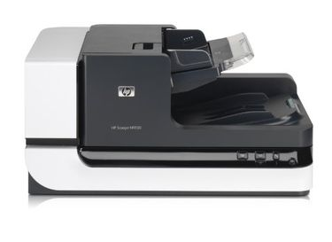 HP N9120 A3 Scanner Price in India