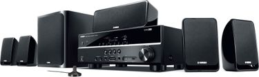 Yamaha YHT-2910 5.1 Home Theatre System Price in India