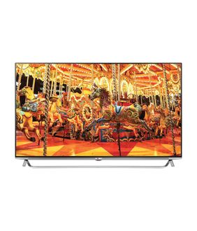 LG 55UB850T 55 inch Ultra HD Smart 3D LED TV Price in India