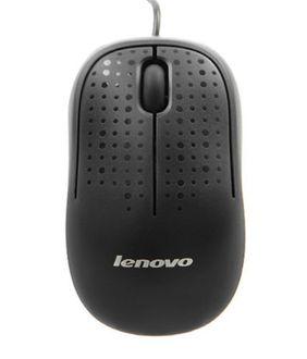 Lenovo M110 Usb Mouse Price in India