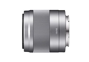 Sony SEL50F18 50mm F/1.8 Portrait Lens Price in India