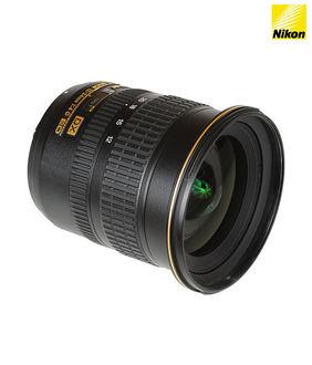 Nikon AF-S DX Zoom-Nikkor 12-24mm f/4G IF-ED (2.0x) Lens Price in India