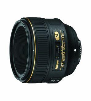 Nikon AF-S Nikkor 58mm F/1.4G Lens Price in India
