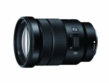 Sony G 18-105mm F4 Lens Price in India