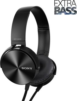 Sony MDR-XB450 Headphone Price in India