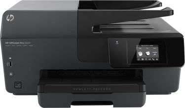 HP Office Jet Pro 6830 E-All-in-One Printer Price in India