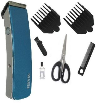 Maxel Cordless Ak-207 Trimmer Price in India