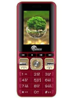 Cellecor C500 Price in India