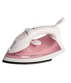 Maharaja Whiteline Aquao plus SI-100 Steam Iron Price in India