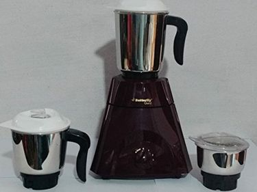 Butterfly Grand 500W Mixer Grinder Price in India