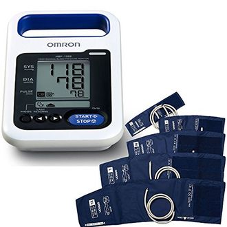 Omron HBP  - 1300 BP Monitor Price in India