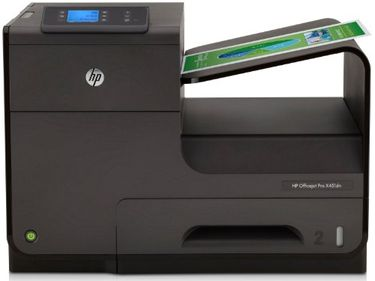 HP Officejet Pro CN463A X451dw Printer Price in India