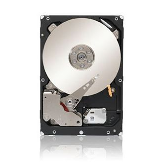 Seagate Constellation (ST4000NM0023) ES 4 TB Desktop Internal Hard Disk Price in India