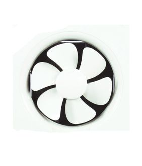 Orpat Cross Air 10 inches 6 Blade Exhaust Fan Price in India