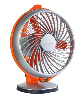 Luminous Buddy 3 Blade 230mm Table Fan Price in India