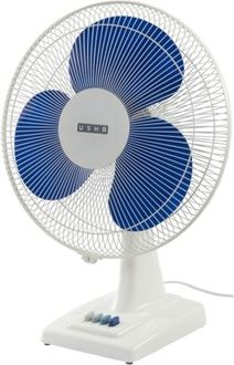 Usha Mist Air 3 Blade (400mm) Table Fan Price in India