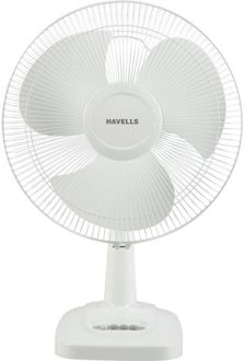 Havells Velocity Neo-HS 3 Blade (400mm) Table Fan Price in India