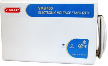 V-Guard VMB-400 Voltage Stabilizer Price in India