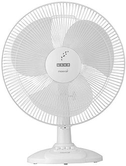 Usha Maxx Air 3 Blade (400mm) Table Fan Price in India