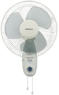 Havells Swing 3 Blade (400mm) Wall Fan Price in India