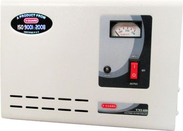 V-Guard VNS-400 Voltage Stabilizer Price in India