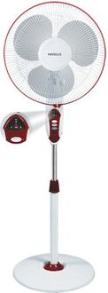 Havells Sprint LED 3 Blade (400mm) Pedestal Fan Price in India