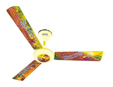 Luminous Play 3 Blade (1200mm) Ceiling Fan Price in India