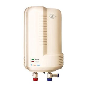 Bajaj Majesty 3L Instant Water Geyser Price in India