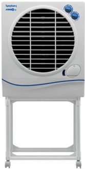 Symphony Jumbo Jr. (With Trolley) Room 22L Air Cooler Price in India