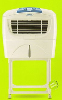 Symphony Sumo Jr. Room Air Cooler (with Trolley) Price in India