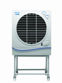 Symphony Jumbo Desert 51L Air Cooler Price in India