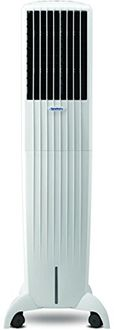 Symphony DiET 50i Tower 50L Air Cooler (With Remote) Price in India