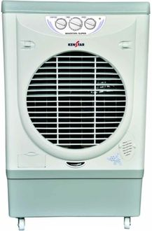 Kenstar Maxocool Super KCBMSW1W-FCA Desert 40L Air Cooler Price in India