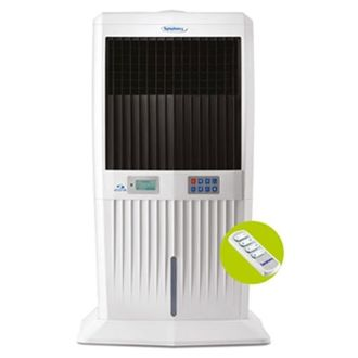 Symphony Storm 70i Tower 70L Air Cooler Price in India