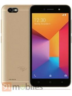 Itel A22 Price in India