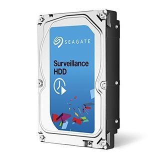Seagate Surveillance (ST4000VX000) 4TB Desktop Internal Hard Drive Price in India