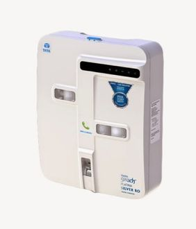 Tata Swach Platina Silver 7 Litres RO Water Purifier Price in India