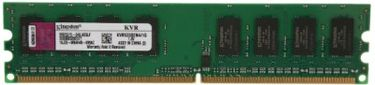Kingston ValueRAM (KVR533D2N4/1G) DDR2 1GB PC RAM Price in India