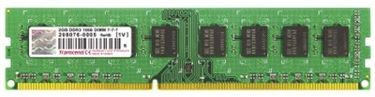 Transcend (JM1333KLN-2G) DDR3 2GB PC RAM Price in India