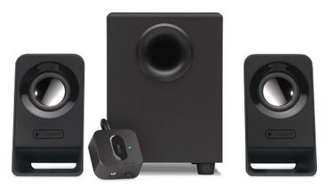 Logitech Z213 Multimedia Speaker Price in India