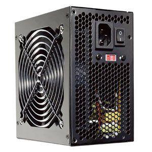 Cooler Master CM 350 Plus 350W Power Supply Unit Price in India