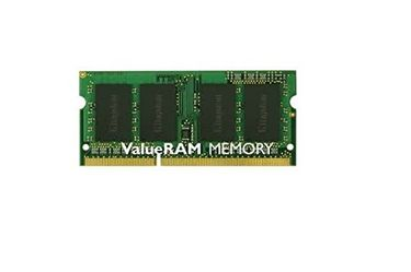 Kingston ValueRAM (KVR1333D3S9/ KVR13S9S8/4) DDR3 4GB Laptop RAM Price in India